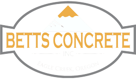 Betts Concrete Inc